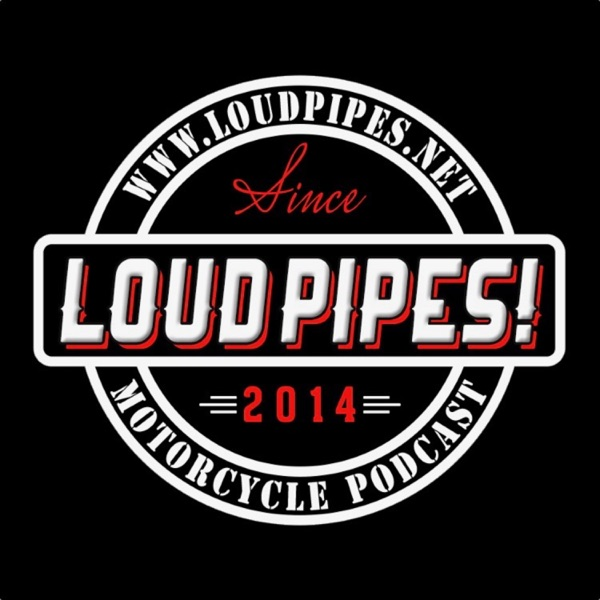 Loud pipes suck