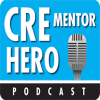 CRE Mentor Hero podcast
