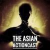 Asian Action Cast artwork