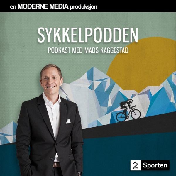 TV 2 Sykkelpodden