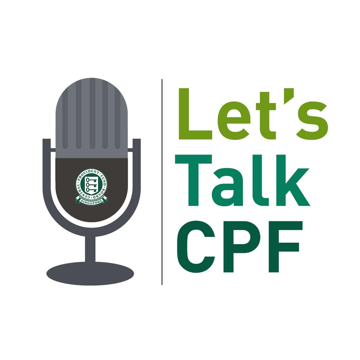 Let's Talk CPF