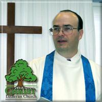 Christ Evangelical Lutheran Church Sermons podcast