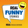 Real Funny Stories artwork