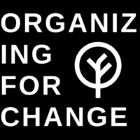 Organizing for Change podcast