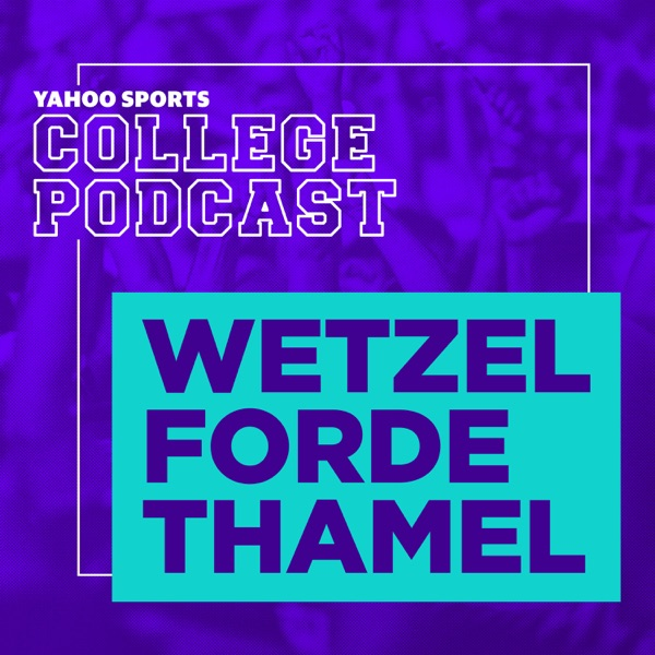 The Yahoo Sports College Podcast