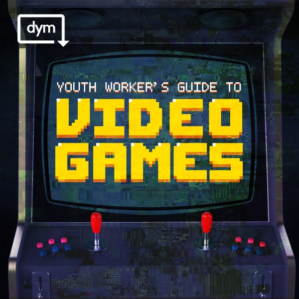Youth Ministry Guide to Video Games