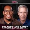 Orlando & Sandy artwork