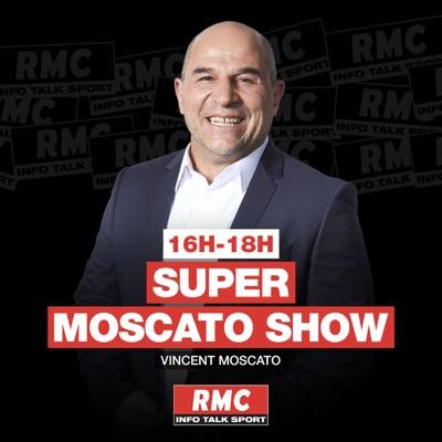 Super Moscato Show:RMC