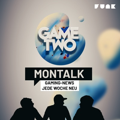 Montalk - Game Two Podcast:funk