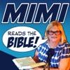Mimi Reads the Bible artwork