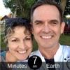 7 Minutes On Earth artwork
