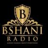 Bshani Radio artwork