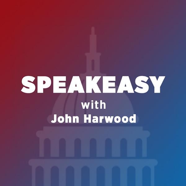 Speakeasy with John Harwood