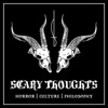 Scary Thoughts artwork