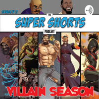 Super Shorts Podcast