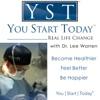 The Dr. Lee Warren Podcast artwork