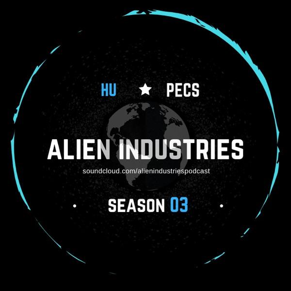 Alien Industries Podcast