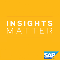 Insight's Matter: Small Business Experts + Trending Topics podcast
