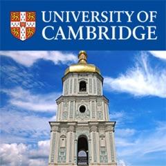 Cambridge Ukrainian Studies Podcast