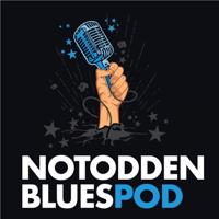 Notodden BluesPod podcast