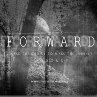 F O R W A R D Podcast, a scifi drama web series podcast