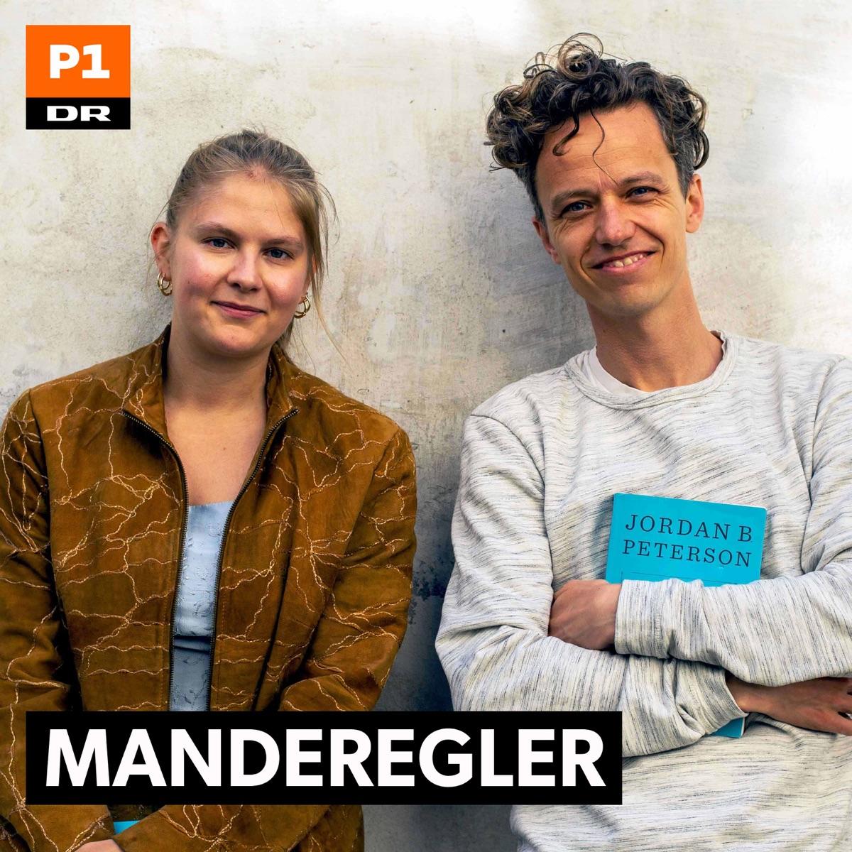 Manderegler - med Emma Holten og Anders Haahr 2:5 2019-07-10