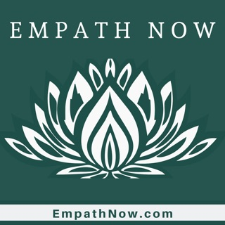 The Empath Podcast on Apple Podcasts