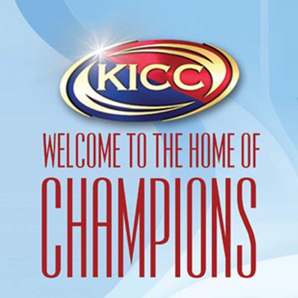 KICC Ghana Dominion Centre