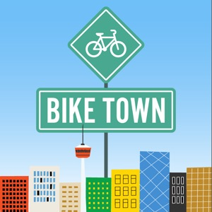 Bike Town Podcast