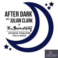 After Dark with Julian Clark podcast