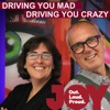 Driving You Mad, Driving You Crazy artwork
