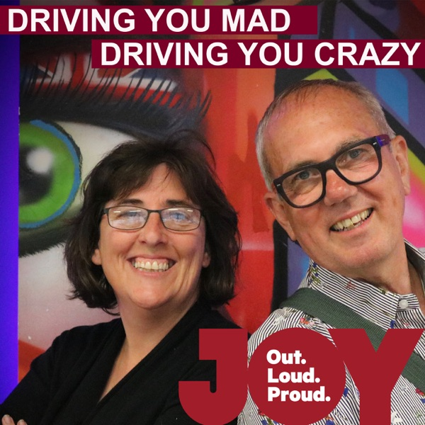 Driving You Mad, Driving You Crazy