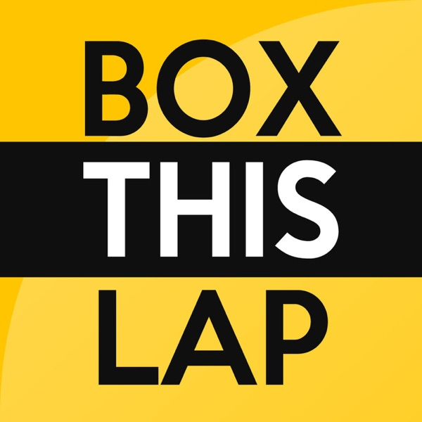 BOX THIS LAP