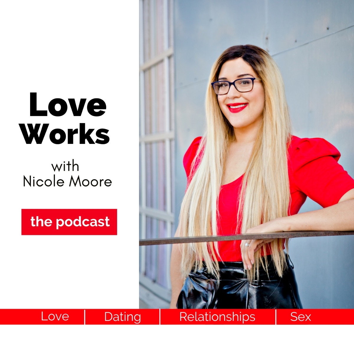 Love Works with Nicole Moore