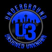 U3 Radio podcast
