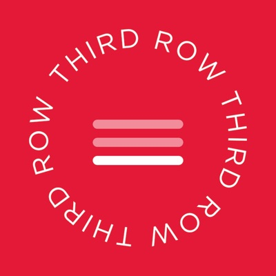 Third Row Tesla Podcast:Sofiaan Fraval