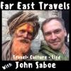 Far East Travels Podcast artwork
