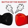Battle of the Budget artwork