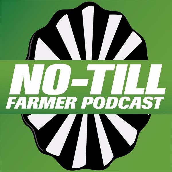 No-Till Farmer Podcast banner backdrop