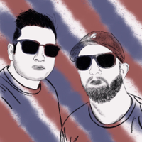 Simply 2 Guys podcast