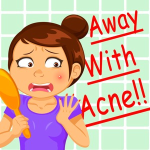 Away With Acne