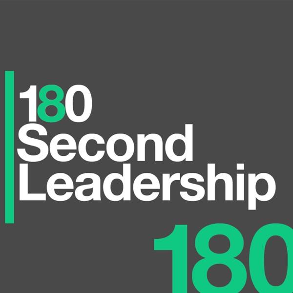 180 Second Leadership