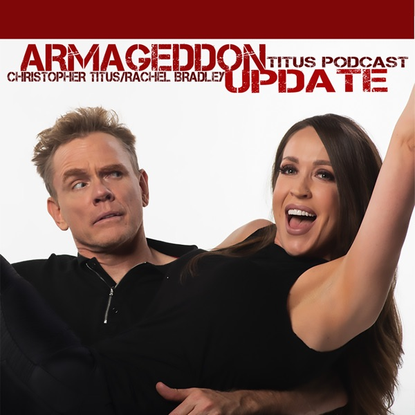 Christopher Titus Podcast