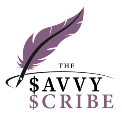 The Savvy Scribe