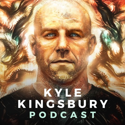 Kyle Kingsbury Podcast:Kyle Kingsbury
