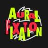 Aural Fixation artwork