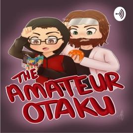 The Amateur Otaku Podcast: Episode 5 - One Punch Man Season