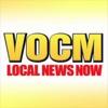 VOCM Shows artwork