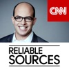 Reliable Sources with Brian Stelter artwork
