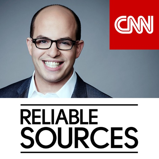 Cover image of Reliable Sources with Brian Stelter